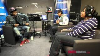 "Joey Bada$$ Introduces Beast Coast and Performs ""Waves"" on Sway in the Morning 