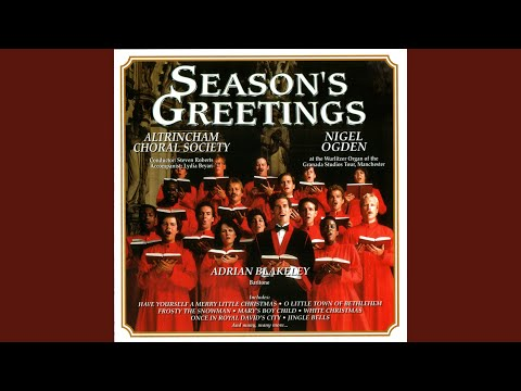 Medley: a)Season's Greeting b) Frosty The Snowman c) Christmas Roses mp3
