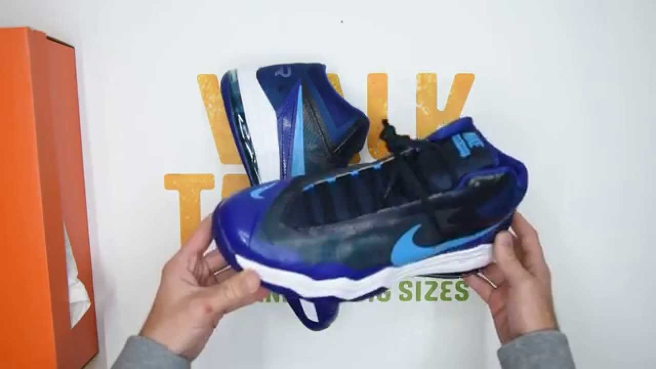 reputable site 084f2 65f81 ... reduced nike air max audacity black blue walktall unboxing hands on  youtube fb46c 1f89f