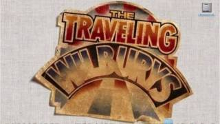 the travelling wilburys tweeter and the monkey man
