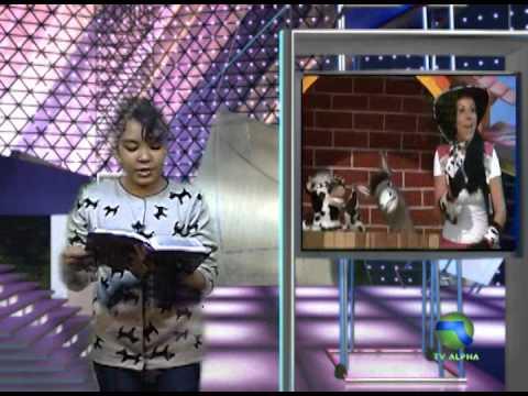 TV ALPHA - VIDA LIBERTA 21 - 14/08/2012