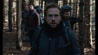 THE RITUAL (2017) Official UK Trailer HD, David Bruckner