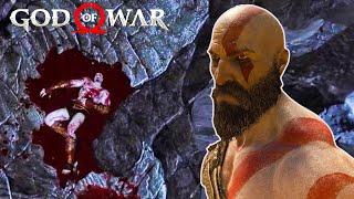 How Kratos Survived Expląined (God of War Lore)