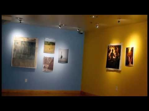 Belize @ 31 (Bing Davis Art Gallery 2012-13)