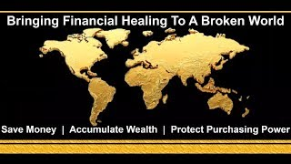 Presentation • Why Gold, Why Now, And An Urgent Message About Current Events