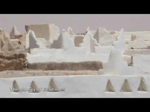 Taste of Libya - Ghadames