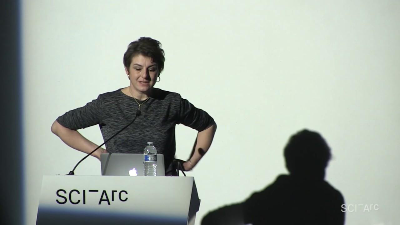 Alexandra Leykauf: Photography and the interior (February 6, 2019)