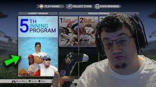 5TH INNING PROGRAM PREDICTIONS! MLB THE SHOW 19 DIAMOND DYNASTY