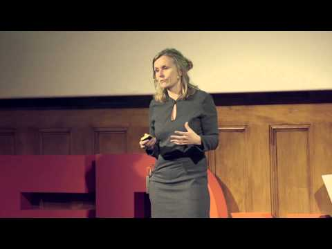 Public Space Between Crisis, Innovation, and Utopia | Sabine Knierbein | TEDxViennaSalon