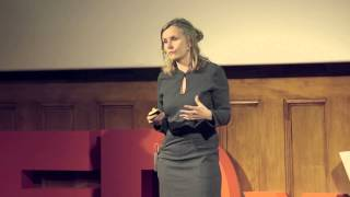 Public Space Between Crisis, Innovation, and Utopia   Sabine Knierbein   TEDxViennaSalon