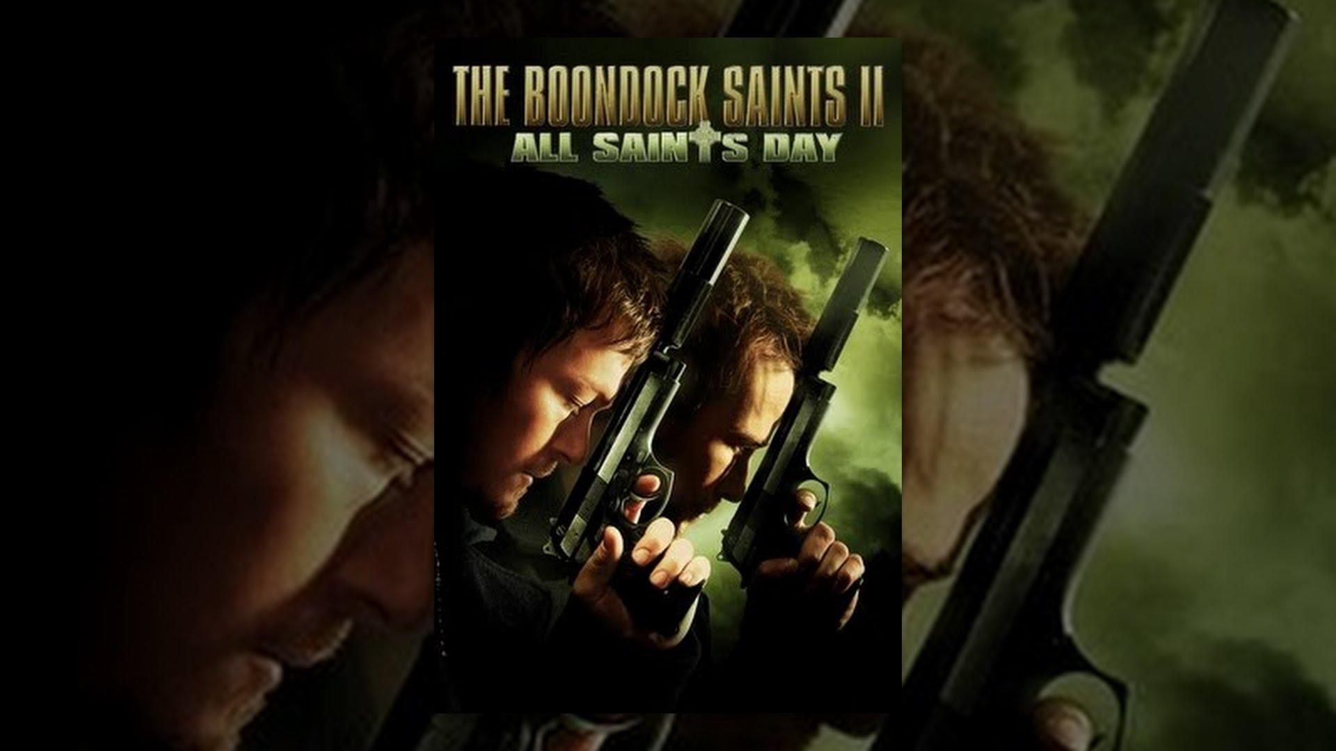 Boondock saints 3 release date in Perth