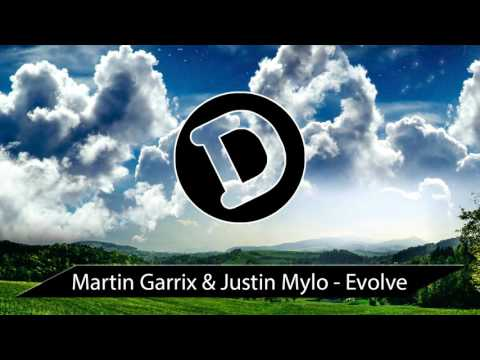 Martin Garrix & Justin Mylo - Evolve (ID 2017) [Official Audio]