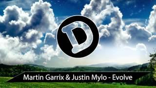 Download lagu Martin Garrix & Justin Mylo - Evolve [Unofficial Audio]