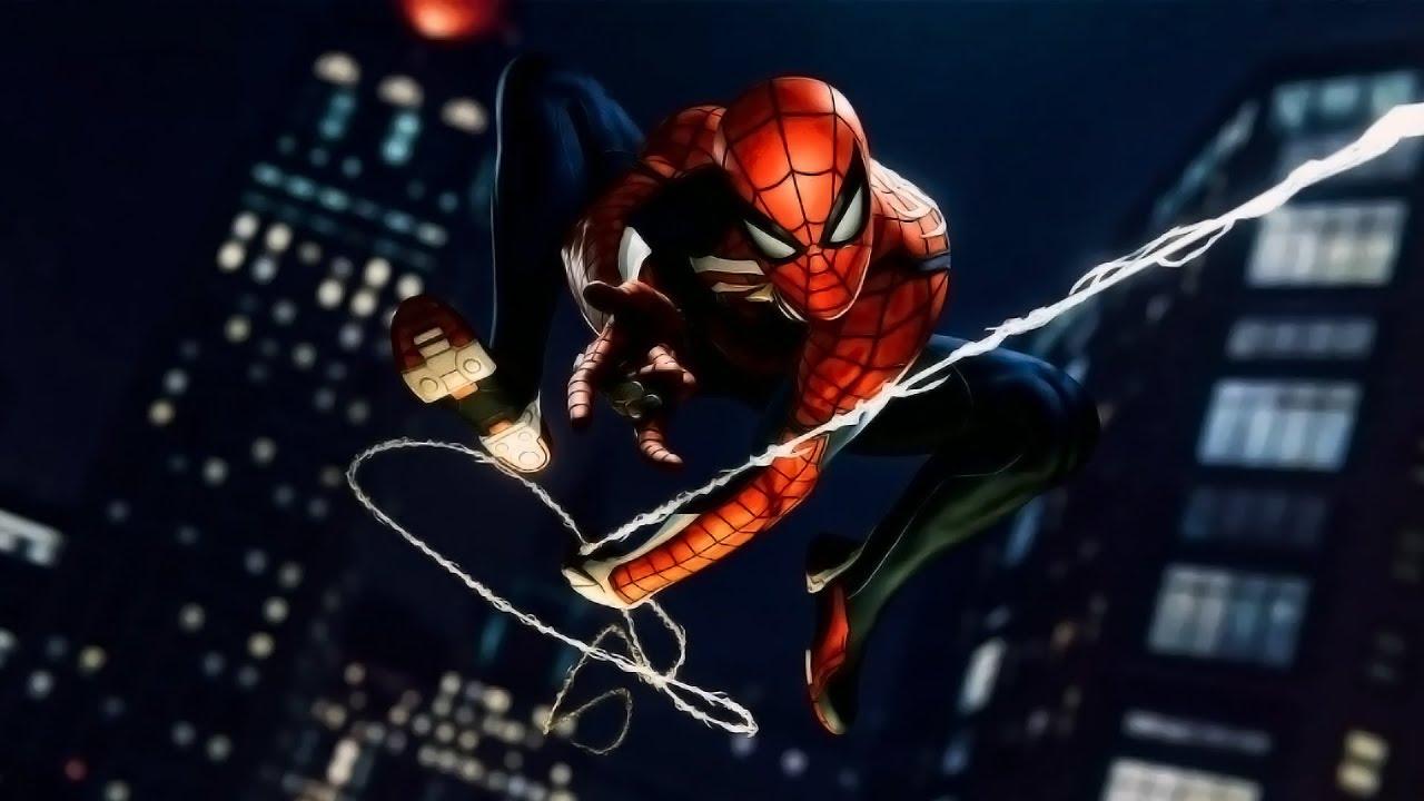 NOWY YORK NOCĄ *O* | Spider-Man #3