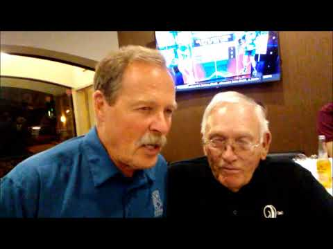 """'THE FIGHTER PILOTS SONG'  Sung by """"Hoot"""" Gibson and Frank Murray"""