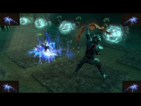 [Path of Exile] VaalSpark vs Hydra