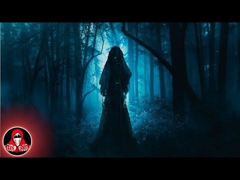 A Real Ghost Story from Mexico - THE WOMAN IN BLUE - Darkness Prevails