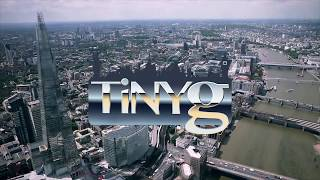 TINYg - Global Terrorism Information Network