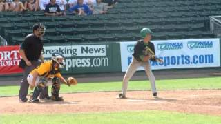Sports Central-Brian Morales-Haines City Baseball