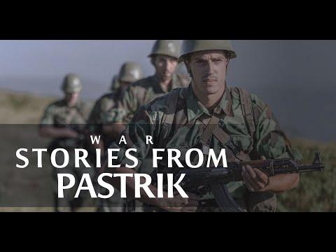 War stories from Pastrik