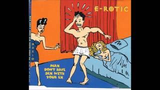 E-ROTIC-Max Don