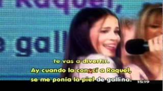 CANTA CONMIGO ARGENTINA(FAMOSOS)[DIGITAL]09Noviembre2009