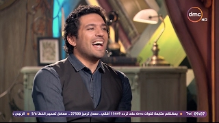 شاهد- حسن الرداد يجرب اللهجة الخليجية..فهل ستتمكنون من فهم ما يقول؟