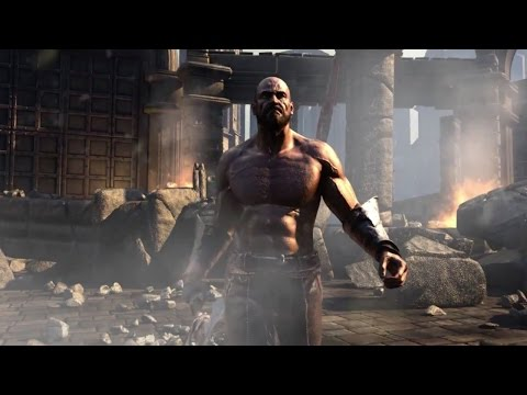 Lords of the Fallen – Launch Trailer