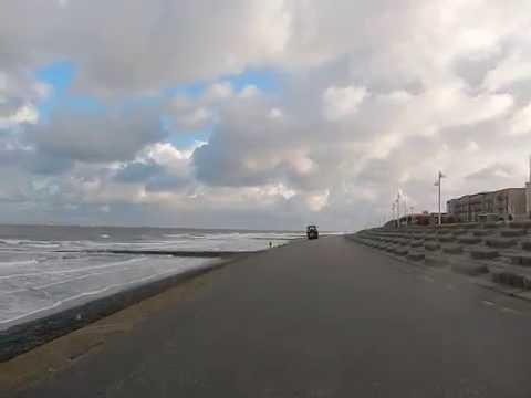 Norderney November