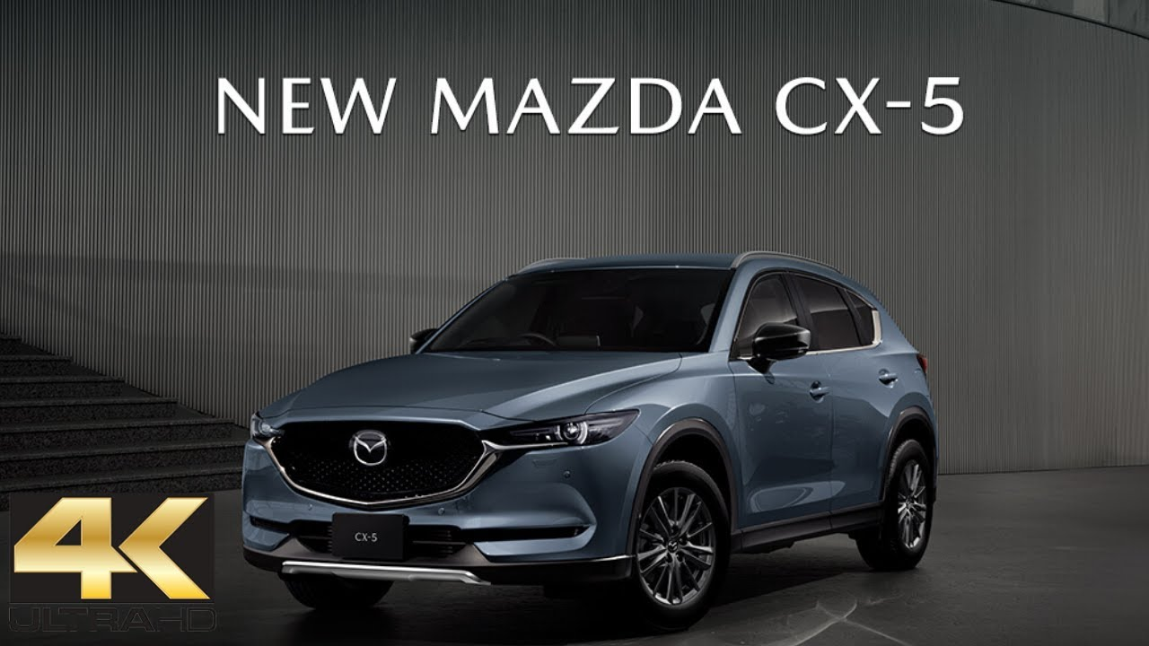 2020 new mazda cx-5 interior exterior - mazda cx-5 2020 vs