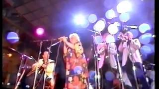"BERYL BRYDEN with LINO PATRUNO JAZZ SHOW ""Saint Louis Blues"""
