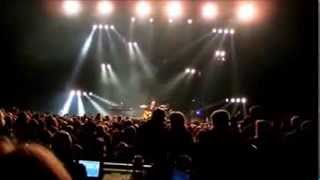 GAROU MONTREUX 2013 CONCERT Rhythm and Blues Tour