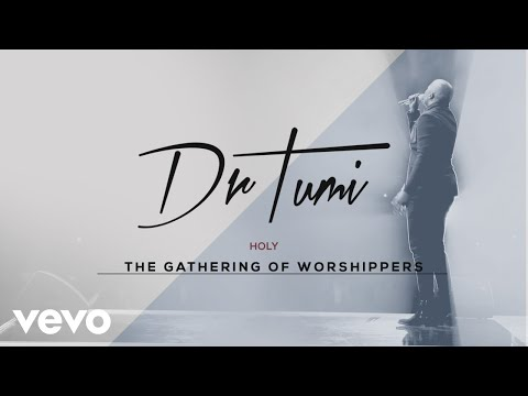 Dr Tumi - Holy (Live At The Ticketpro Dome, 2017 / Audio)