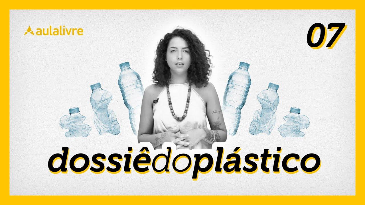 Dossiê do Plástico   Ep. 7    Tipos de degradação e decomposição