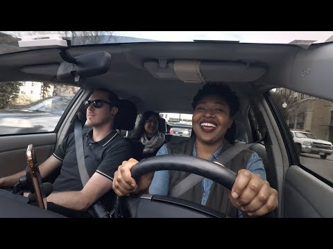 My First Week: A Week in the Life of a First-Time Lyft Driver