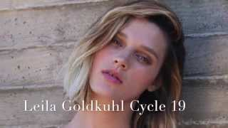 Most Successful Models From ANTM (Cycle 1-22)