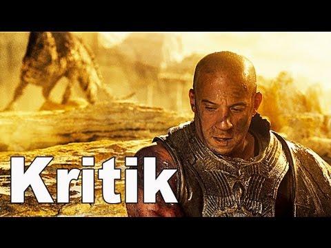 Riddick überleben Ist Seine Rache Stream Deutsch