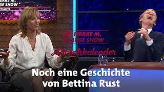 Türchen Nr. 11 – Noch eine Geschichte von Bettina Rust