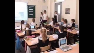 Школа №11  Открытый урок в память Чехову