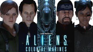 Games I F*cking Hate - Aliens: Colonial Marines (The Worst FPS Ever)
