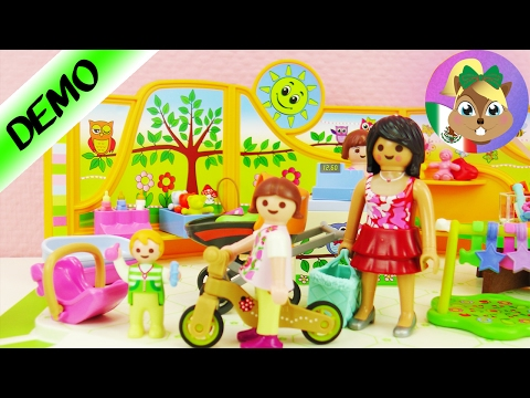 PLAYMOBIL CITY LIFE VETERINARIO Visita Custodia