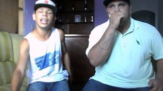 MC PIRUKA &amp MC THIAGO QVN - MEDLEY 2014 (HD)