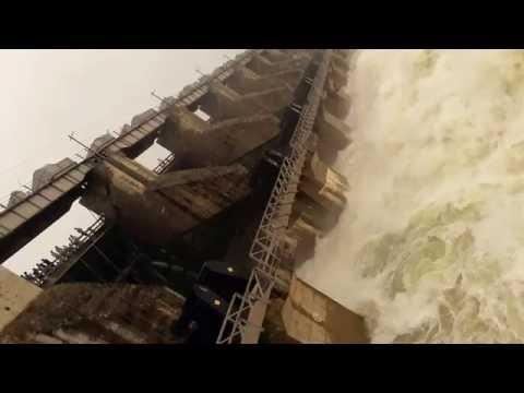 Singoor Dam in Telangana, Beautiful Place to Visit