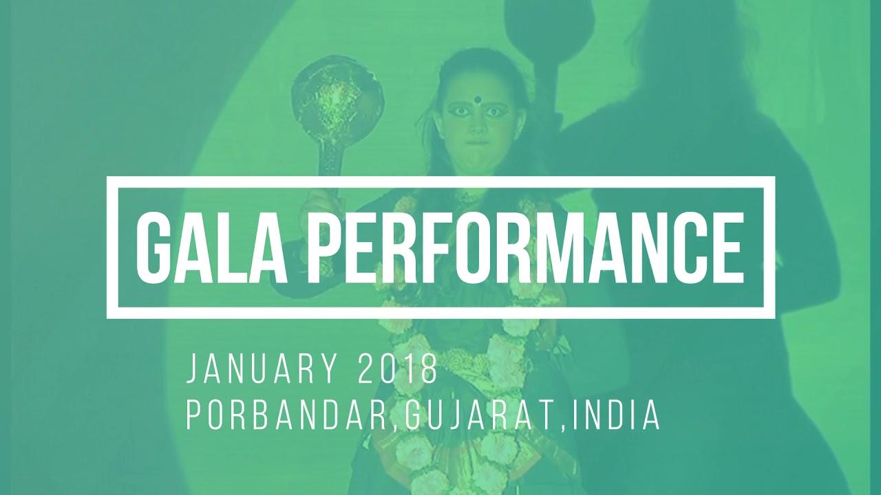 Hanuman Chalisa – Dance Performance
