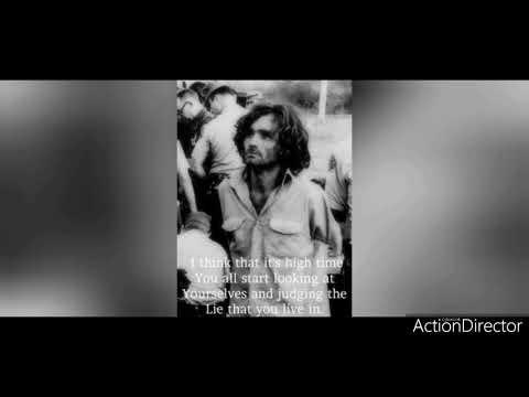 Charlie Manson quotes