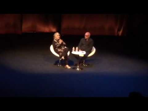 In conversation with Sheila Nevins
