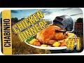 PUBG - Chicken Dinner (#1) w/DoggyAndi, IceBlueBird, ZsGames