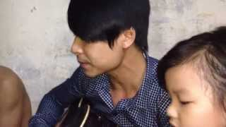 giang singer cover ôi quê tôi