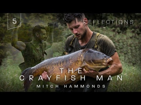 Chapter Five | The Crayfish Man | Reflections | Volume Two