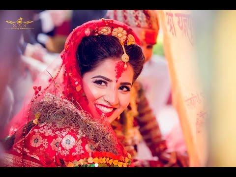 Nepali Wedding [ BHUMIKA WEDS BINAYAK ] by SKS Photography